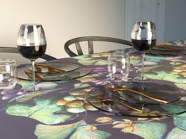 Toalha de mesa de algodão LA QUINTA STAGIONE #2