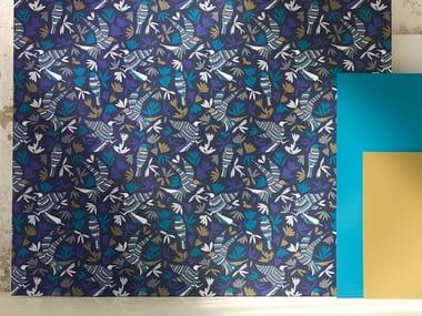 Wallpaper LA RONDE DES OISEAUX