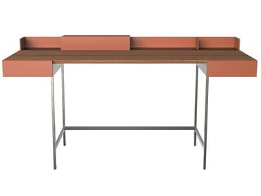 Rectangular writing desk LADIN | Writing desk