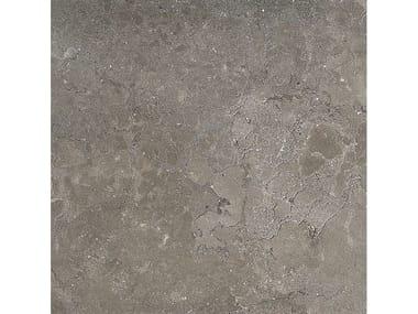 Pavimento/rivestimento in gres porcellanato effetto pietra LAGOS CONCRETE