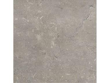 Pavimento/rivestimento in gres porcellanato effetto pietra LAGOS LIGHT GREY