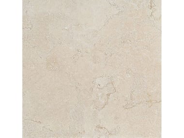 Pavimento/rivestimento in gres porcellanato effetto pietra LAGOS LIME