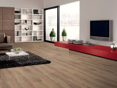 Laminate flooring with wood effect LAMFLOOR 32 SINCRO