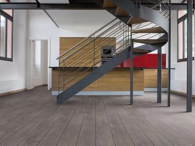Pavimento in laminato effetto legno LAMFLOOR GRANDE