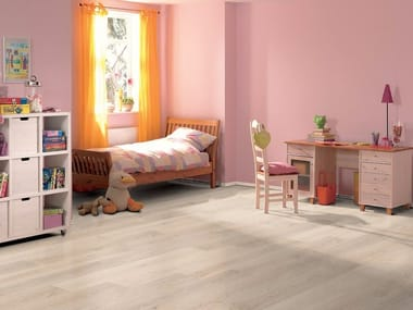 Laminate flooring with wood effect LAMFLOOR 31
