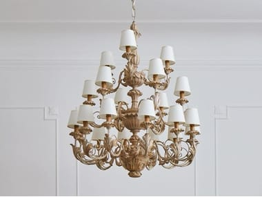 Classic style chandelier Chandelier