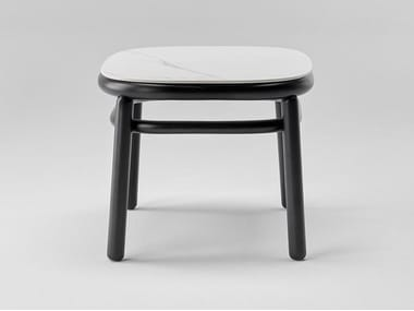 Square coffee table LANA | Square coffee table
