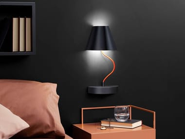 Wall lamp LAPILLA