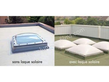 Anti-radiation reflective paint LAQUE-1050x