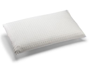Rectangular latex pillow CLASSIC LATEX