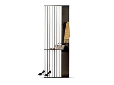 Panel steel radiator LAYOUT