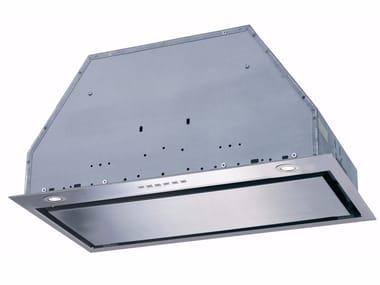 Built-in stainless steel cooker hood LB 6650.0 | Built-in cooker hood