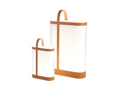 PVC floor lamp LB2