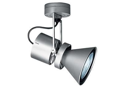 Spot LED ajustável de alumínio fundido LE PERROQUET | Spot
