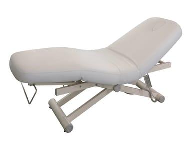 Massage bed LEADER