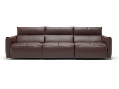 Leather Sofa Galaxy Collection By Natuzzi