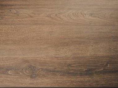 Pavimento/rivestimento in gres porcellanato effetto legno LEGNI HIGH-TECH | Rovere baio