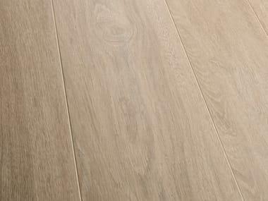 Pavimento/rivestimento in gres porcellanato effetto legno LEGNI HIGH-TECH | Rovere buckskin