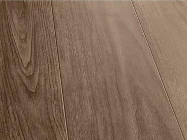 Pavimento/rivestimento in gres porcellanato effetto legno LEGNI HIGH-TECH | Rovere corteccia