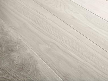 Pavimento/rivestimento in gres porcellanato effetto legno LEGNI HIGH-TECH | Rovere gesso