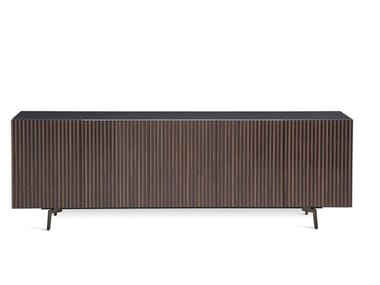 Lacquered MDF sideboard LEON DECOR