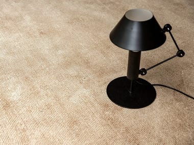 Custom Lyocell® rug LESS