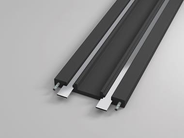 Canalina elettrica in PVC Canalina elettrica