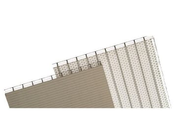 Polycarbonate sheet with high resistance performance LEXAN™ THERMOCLEAR™ ULTRA-STIFF