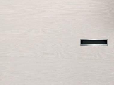 Recessed door handle LEY