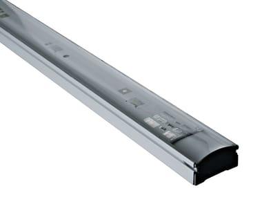 Profilo lineare per esterno in alluminio LF01 | Profilo lineare per esterno
