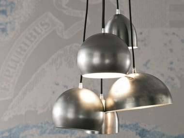 Direct light pendant lamp LH19