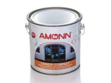 Prodotto per la protezione del legno LIGNEX COMPACT