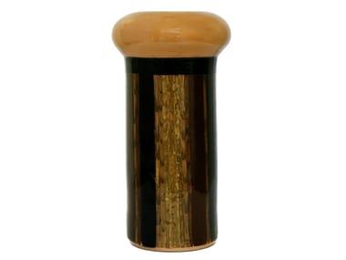 Ceramic vase LINE VI