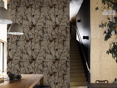 Nonwoven wallpaper LINO TS