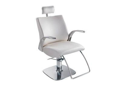 Hairdresser chair LIONESS EL REC