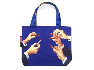 Polyester bag LIPSTICK | Bag