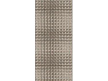 Pavimento/rivestimento in gres porcellanato LIQUIDA SLABS FRAME