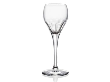 Crystal liquor glass RUDOLPH II | Liquor glass