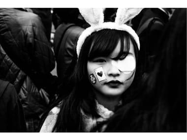 Stampa fotografica LITTLE GIRL