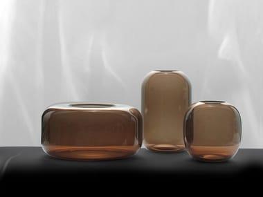 Murano glass vase LORD   Vase