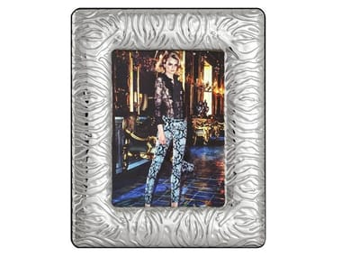 Silver frame LOVELIES | Silver frame