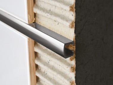 Aluminium edge profile LPA