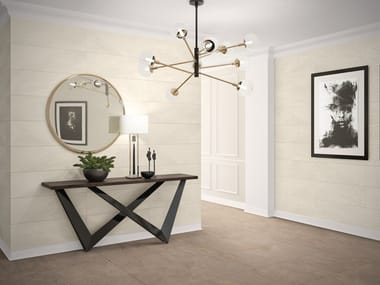 Indoor/outdoor wall/floor tiles LUCENT