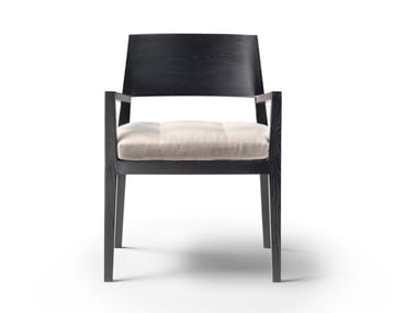 Ash easy chair LUDOVICA | Easy chair