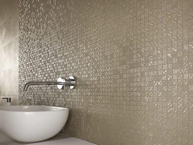 White-paste mosaic LUMINA GLAM | Mosaic