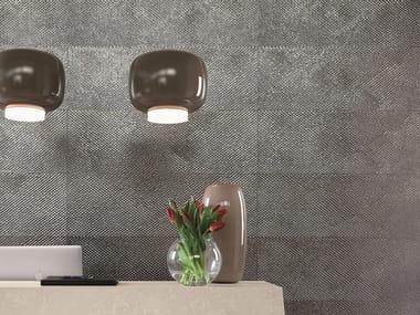 Indoor white-paste wall tiles LUMINA GLAM | Wall tiles
