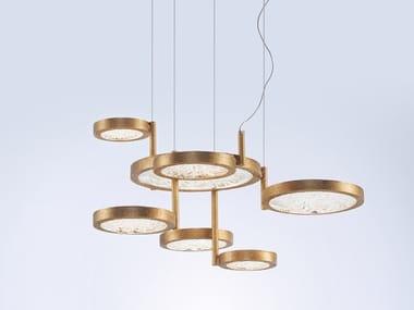 LED pendant lamp LUNA | Pendant lamp