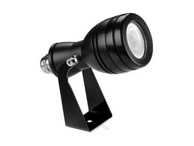 LED Outdoor floodlight LUX 42