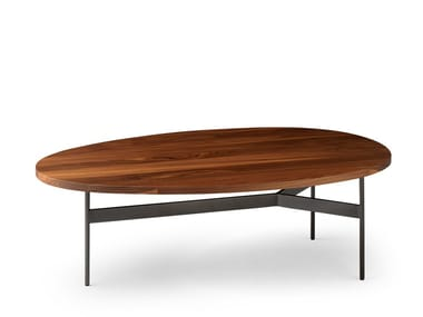 Wooden coffee table LXT01 | Coffee table
