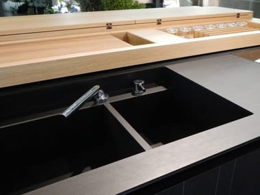 PaperStone® sink PaperStone® sink